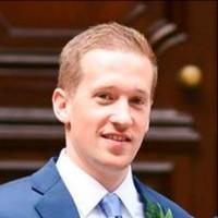 Headshot of Adam Zwick